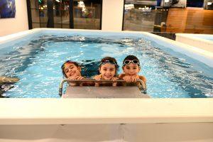 Çocuklar için Yüzme Dersleri – Yüzme Okulu – Yüzme Eğitimi