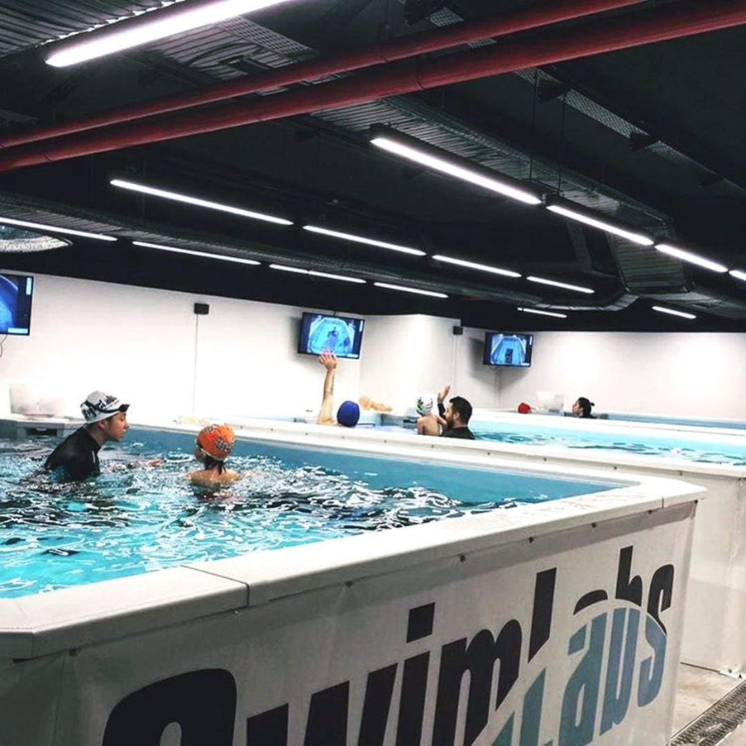 Neden Swimlabs Yüzme Dersleri ve Yüzme Kursu?