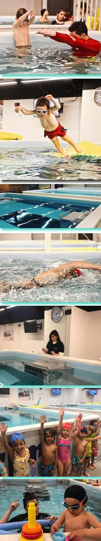 Sıkça Sorulan Sorular | SwimLabs Yüzme Okulu ve Yüzme Dersleri Hangi yaş arası yüzme eğitimi veriyorsunuz? 4 aylık bebeklerden başlayıp her yaşa yüzme eğitimi veriyoruz.