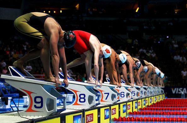 Yüzmenin Teknik Kuralları